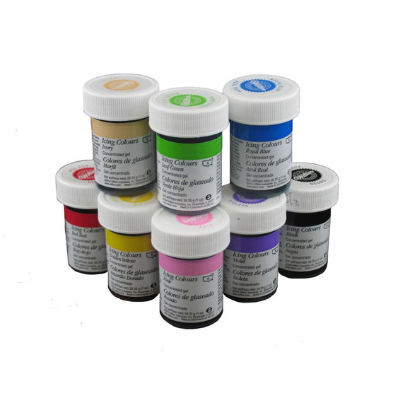 Wilton icing colour 28g
