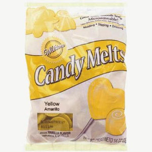 Wilton Candy Melts - Yellow 340g