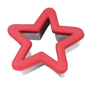 Wilton Star Comfort Grip Cookie Cutter