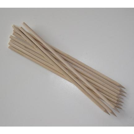 Wood Cake Dowel - 10 pack