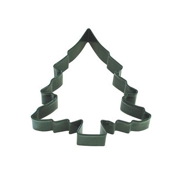Christmas Tree cookie cutter 12.75cm