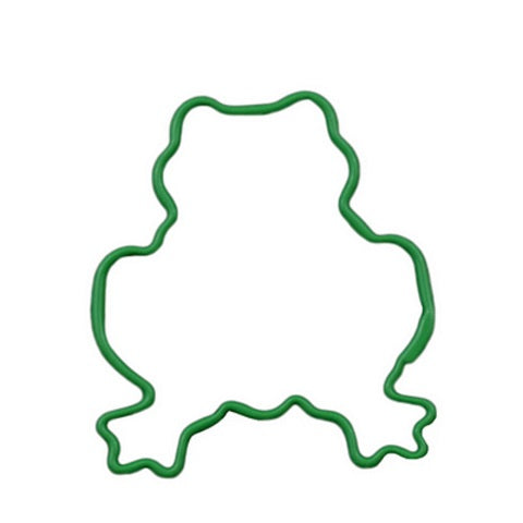 Frog cookie cutter 7.5cm