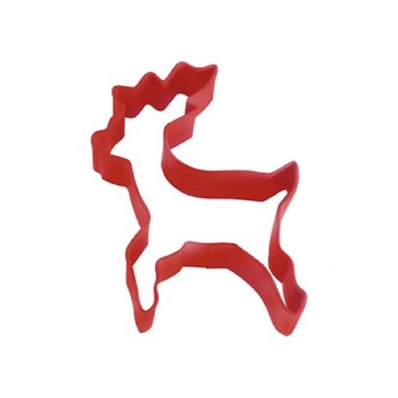 Reindeer Cookie Cutter