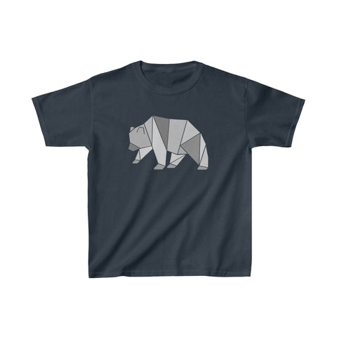 Bear- Kids Heavy Cotton™ Tee