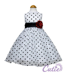 Flower Girl Dress - 0234