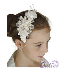 Girls Bow - Hair Corsage 1