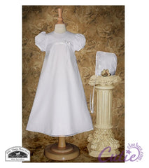 Christening Gown - BJ04GS