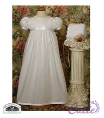Christening Gown - BJ80GS
