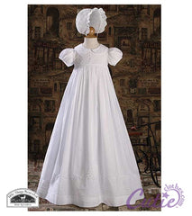Christening Gown - CA54GS