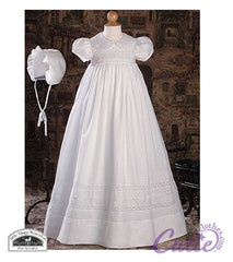 Christening Gown - CA55GS