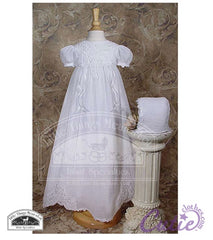 Christening Gown - CA99GS