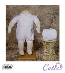 Boys Christening Outfit - CB938R