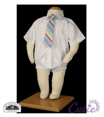 Boys Christening Outfit - CO1Z1S