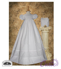 Christening Gown - CO28GS