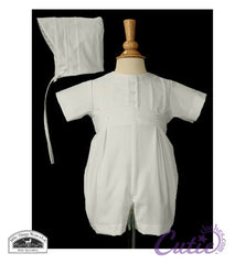 Boys Christening Outfit - CO59RS