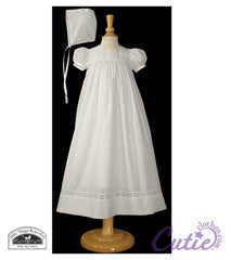 Christening Gown - CO62GS