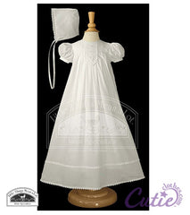 Christening Gown - CO98GS