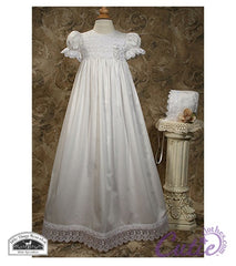 Christening Gown - CS10GS