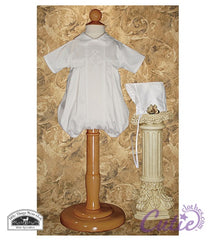Boys Christening Outfit - CS55RS