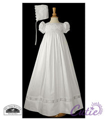 Christening Gown - CS94GS