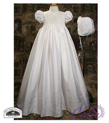 Christening Gown - DP10GS