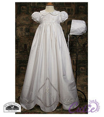 Christening Gown - DP12GS