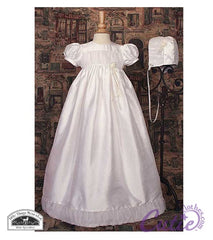 Christening Gown - DP22GS