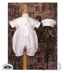 Boys Christening Outfit - DP25CS