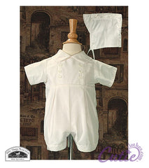 Boys Christening Outfit - DP31RS