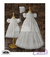 Christening Gown - DP402G