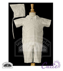 Boys Christening Outfit - DP79CS