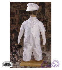 Boys Christening Outfit - DPB351