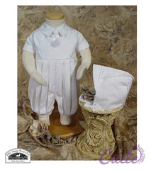 Boys Christening Outfit - GB201K