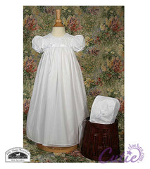 Christening Gown - GBJ06GS