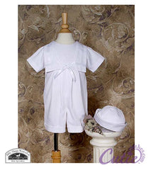 Boys Christening Outfit - GBSH41