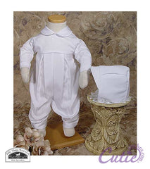 Boys Christening Outfit - GBSH51