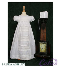 Christening Gown - LCO08G