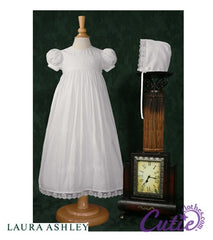 Christening Gown - LCO12G