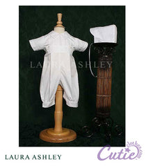 Boys Christening Outfit - LCO291