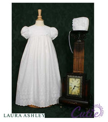 Christening Gown - LPC10G