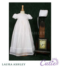 Christening Gown - LTR02G
