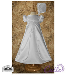 Christening Gown - MS08GS