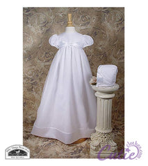 Christening Gown - OR49GS