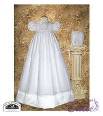 Christening Gown - OR64GS