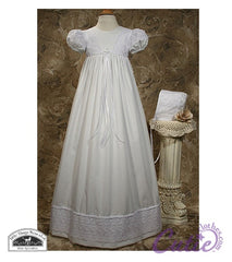 Christening Gown - PC16GS