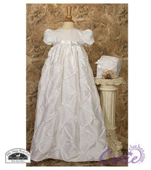 Christening Gown - PT44GS