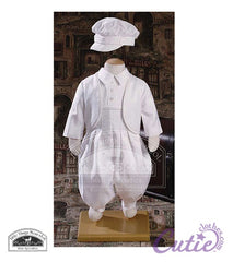 Boys Christening Outfit - SKB152