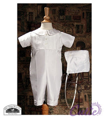 Boys Christening Outfit - SKB401