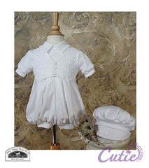 Boys Christening Outfit - WF235R