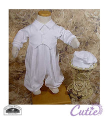 Boys Christening Outfit - WF2401